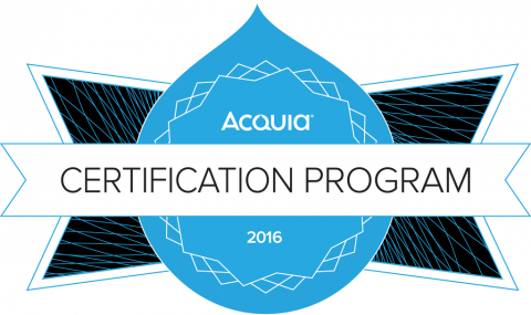 Acquia Certification Program