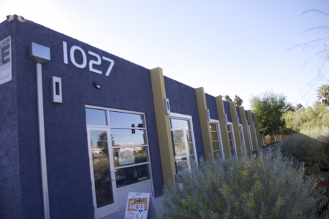 KWALL arizona office