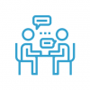 Focus group icon