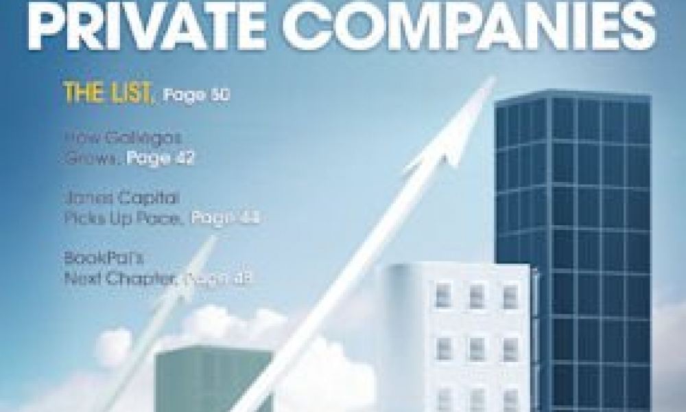 Fastest Growing Orange County Companies