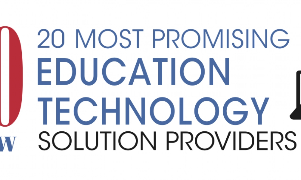 CIO Review 20 most promising education technology solutions providers