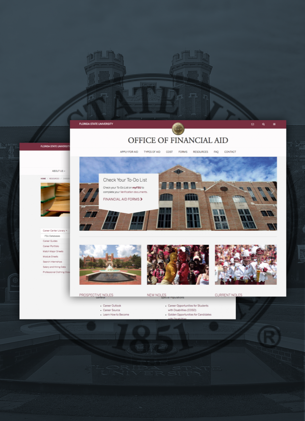 florida state university collage